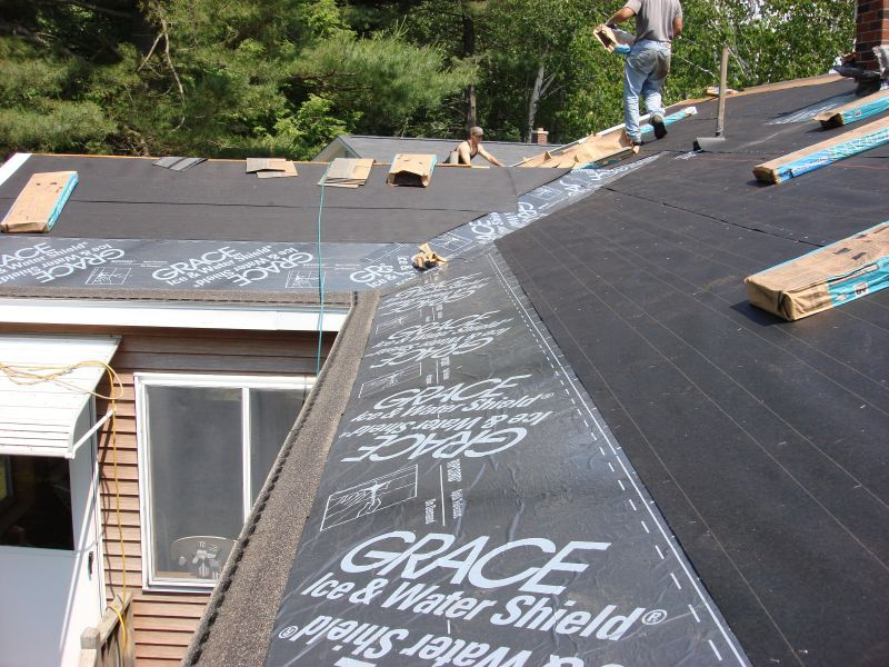 24 Hour Emergency Roofing in Point Pleasant, West Virginia