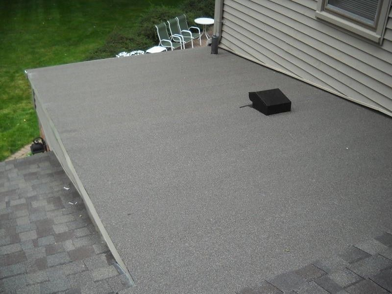 Tpo Roofing Contractors in Ukiah, Oregon