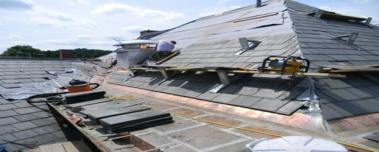 Metal Roofing Companies in Salem, West Virginia