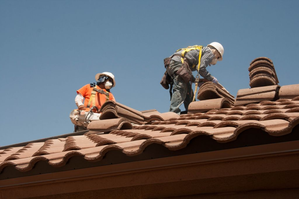 Fast Emergency Roofing Service in Fort Sumner Village, New Mexico