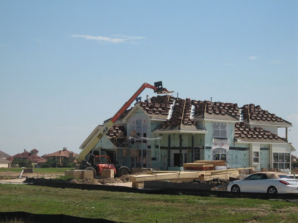 Fast Emergency Roofing Service in Mayer, Arizona
