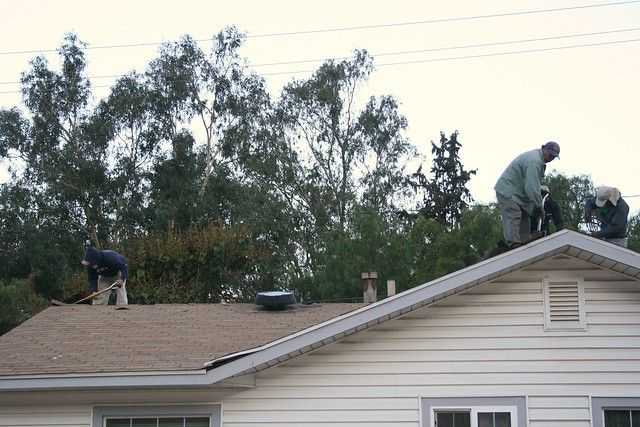 Epdm Roofing Contractors in Bothell, WA