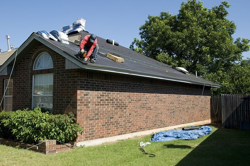 Roofers Near Me in Jacksonville, NC
