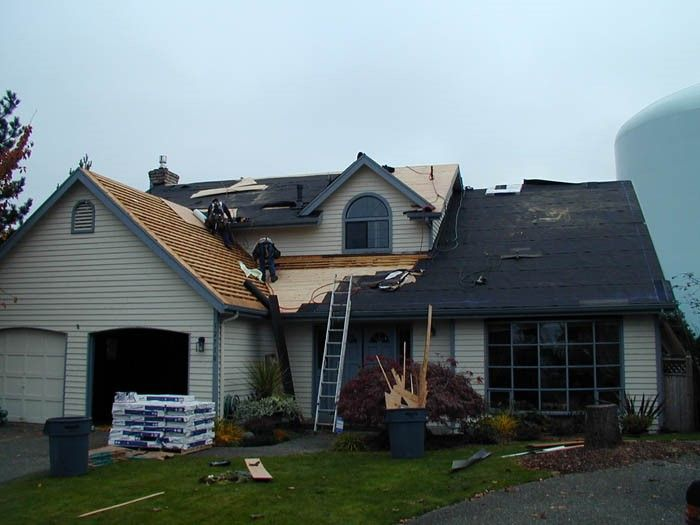 24 Hour Emergency Roofing in Fayetteville, West Virginia