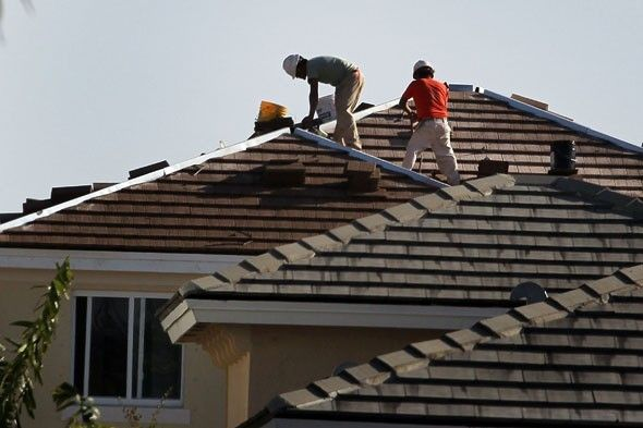 Gable Roof Contractors in Arlington, Oregon