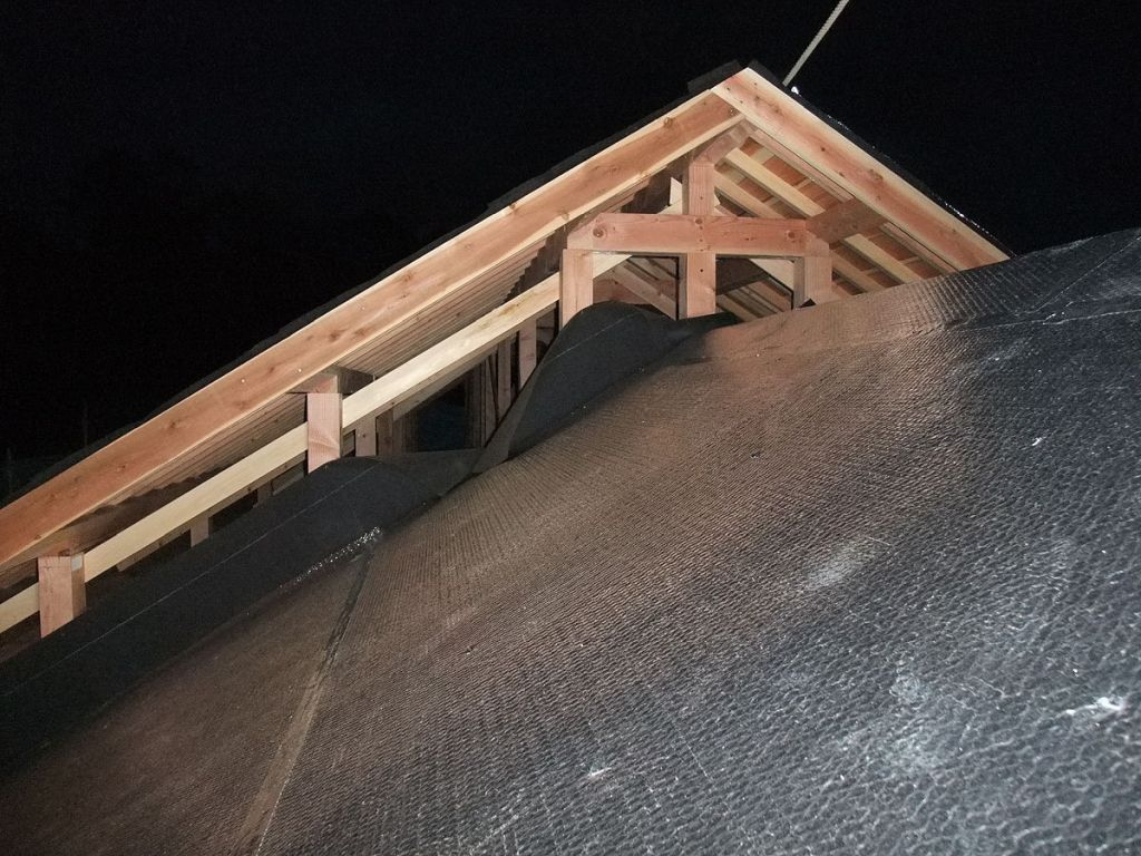 Rubber Roofing Contractors in Gervais, Oregon
