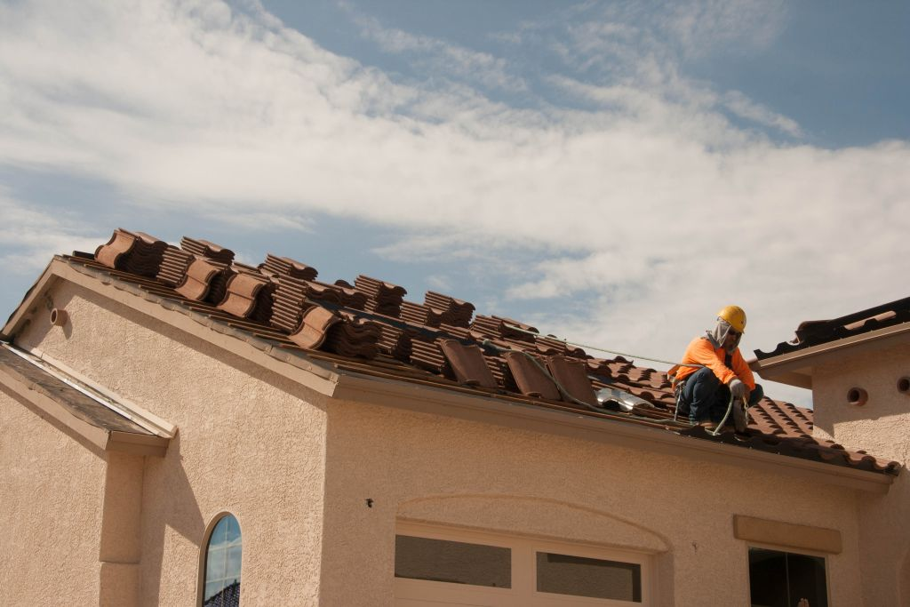 Metal Roof Installation in North Acomita Village, New Mexico