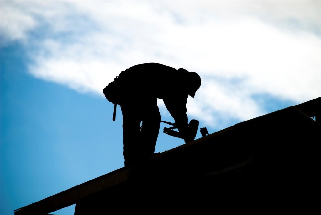 Roof Repair in West Burlington, NY