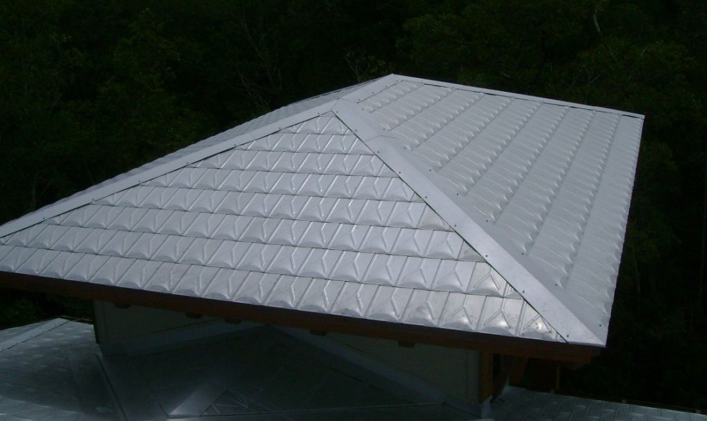 Standing Seam Metal Roof Contractors in Moccasin, Arizona