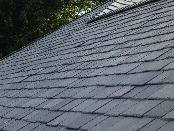 Slate Roof Contractors in Jarrell, TX