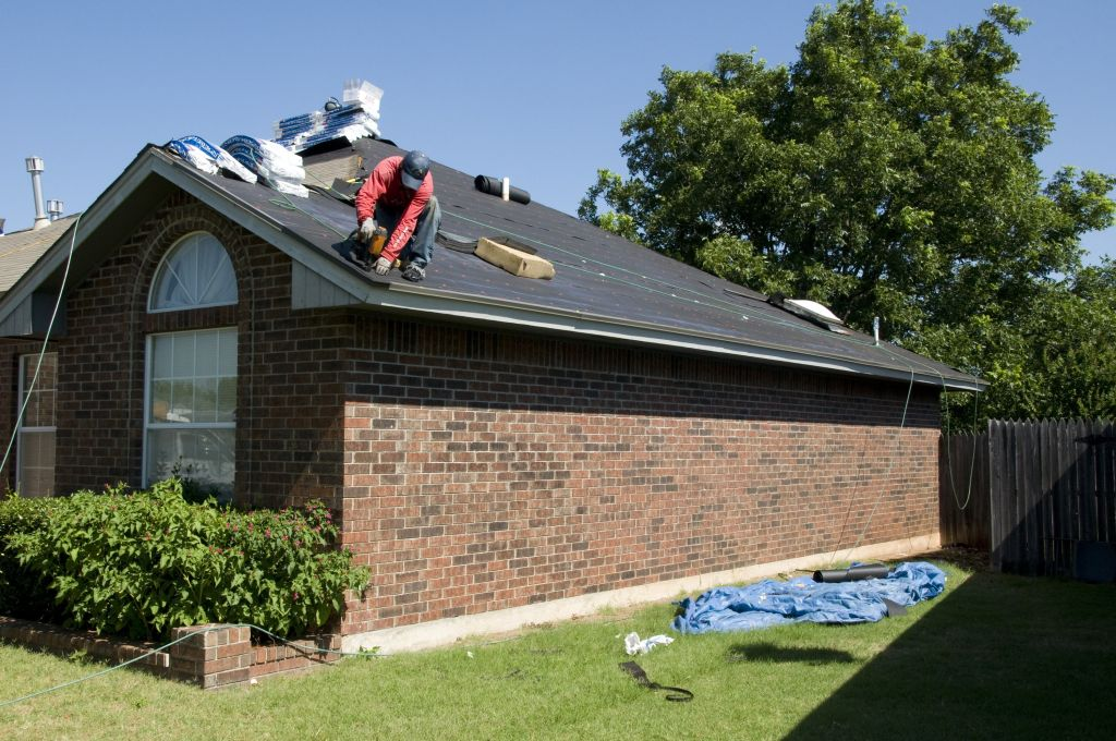 Roofing Contractors in Millsap, TX